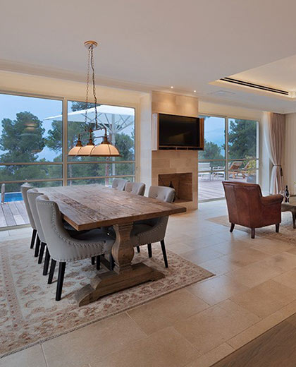BOUTIQUE HOTEL - GALILEE